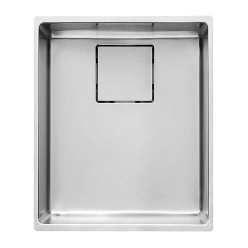 KWC Zoe 110-34 Stainless Steel Sink